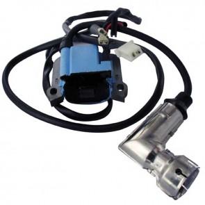 Bobine d'allumage VIPER Utilisé sur moteur Viper. monté sur tarière Earthquake E43CE remplace origine VIPER: 300191CE. 300472E