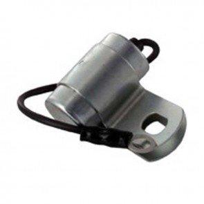 Condensateur adaptable sur moteurs ARIENS. WISCONSINS. KOHLER modèles K91. K341. K532 et K582. Remplace origine KOHLER 230722. 230722S. ARIENS 20080500 et WISCONSIN 53044.