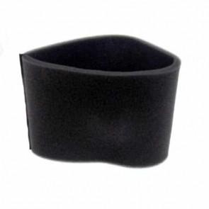 Pré-filtre adaptable pour ONAN. Remplace origine: 140-2335, se monte sur notre Filtre 4104486 - H: 90mm, Ø: ext: 80mm, Ø int: 80mm