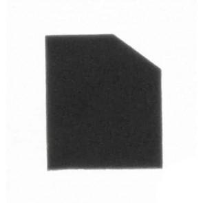 Filtre à air adaptable pour OLEO MAC modèles B40S, 727, 733, 740, 440 et 433 - L: 70mm, l: 60mm, H: 14mm. Remplace origine: 72700461