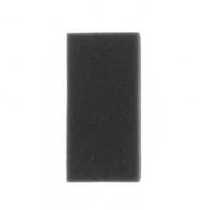 Filtre à air adaptable pour OLEO MAC modèles 938 et 941 - L: 72mm, l: 35mm, H: 33mm. Remplace origine: 94100009