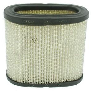 Filtre à air adaptable pour ONAN modèle E125V (12,5 ch.) - L: 103mm, l: 63mm - H: 95mm. Remplace origine: 140-2588, 140-2535, 140-2331