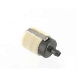 Crépine adaptable sur WALBRO pour moteur jusque 125 cc - L: 37mm, Ø: 20mm, Ø: d'entrée: 4,76mm. Remplace origine: WALBRO125-528, 125-532 et ECHO 13120519832 adaptable sur 285S EC1, 352SEC1, 363S, 389SEC1, 390SX, 452SEC1, 488EC1, 490EC1, 600, 600SX, BCLS-5