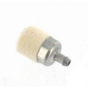 Crépine adaptable pour WALBRO - L: 30mm, Ø: 15mm, Ø: d'entrée: 4,76mm. Remplace origine: 125-552