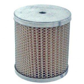 Filtre diesel adaptable SLANZI pour modèles DVA1030 - H: 56mm Ø int: 50mm. Remplace origine 2175-064