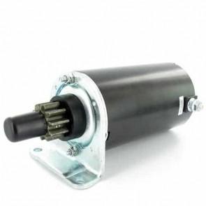 Démarreur électrique 10 dents adaptable KAWASAKI pour modèles FH451V, FH721V, FH500V, FH531V, FH580V, FH601D, FH601V, FH641D, FH641V, FH680D et FH721D