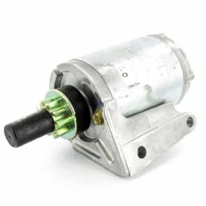 Démarreur électrique avec Pignon 10 dents adaptable pour KOHLER modèles K241, K321 et K341