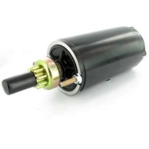 Démarreur électrique Pignon 9 dents adaptable pour moteurs KOHLER modèles M18, M20, MV20, KT19 et KT21