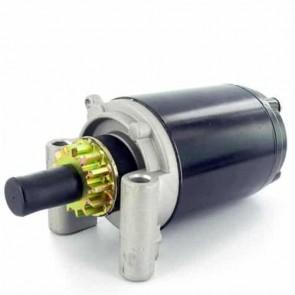 Démarreur électrique avec connexion arrière 13 dents adaptable KOHLER pour moteurs CH11, 12,5 ,13, 14, 15 et CV15