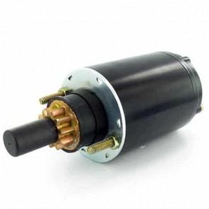 Démarreur électrique 10 dents adaptable KOHLER pour modèles M10, M14 et M16