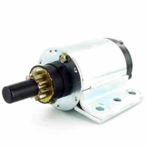 Démarreur électrique 10 dents adaptable KOHLER pour modèles K321 et K341
