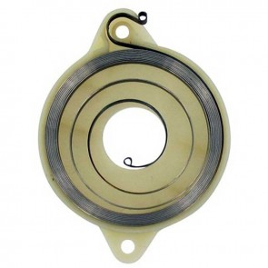 Ressort de lanceur adaptable STIHL pour tronçonneuses 066, MS650, MS660. Remplace origine 1122-190-0605
