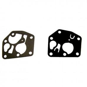 Kit membrane + Joint adaptable pour BRIGGS & STRATTON modèles 3,75 ch. Sprint + Classic. Remplace origine: 495770
