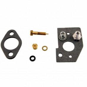 Kit réparation carburateur adaptable pour BRIGG & STRATTON modèles 1° PULSA-JET - 5S, 6BHS, BS,BSF, BSRG, S, SFB, SR6, 60100,60500, 61100, 61500, 80100,80500, 80600, 81100, 81500,81600, 845500 & 85500