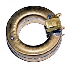 Flotteur pour TECUMSEH / TECNAMOTOR se monte sur la majorité des carburateurs Ø: ext: 44,5mm. Remplace Origine: 632019, 632019A, 23960019
