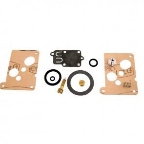 Kit réparation carburateur adaptable pour BRIGGS & STRATTON 5 ch. verticaux à Carburateur Pulsa-Jet. Remplace origine: 494625