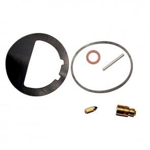 Kit réparation carburateur adaptable pour moteur KOHLER. Remplace origine: 25 757 01-S, 275776, 220701