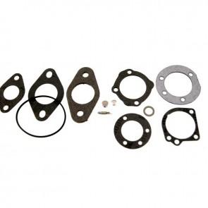 Kit réparation adaptable KOHLER pour modèles K et M avec carburateurs Walbro. Remplace origine: 25 757 11, 25 757 11-S