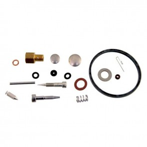 Kit réparation adaptable TECUMSEH pour carburateur H25-70, LAV25-35, HS, HM40-70, V et VH50-70. Remplace origine: 631782