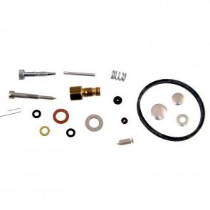 Kit réparation carburateur adaptable pour moteur TECUMSEH. Remplace origine: 631584, 631839