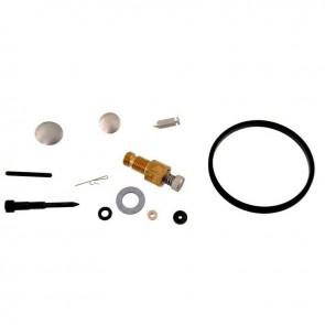 Kit réparation carburateur adaptable pour moteur TECUMSEH. Remplace origine: 631029