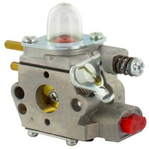 Carburateur WT-424C Adaptable sur ECHO GT-2400 (après No de série 110790), HCA-2400 (après No de série 005910), HCA-2410, HCA-2500, PAS-2400, PPT-2400, SHC-2400, SRM-2400, SRS-2400