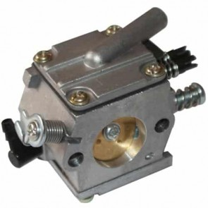 Carburateur type ZAMA. Adaptable sur tronçonneuse STIHL MS380 et MS381