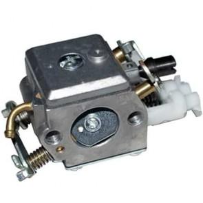 Carburateur type ZAMA. Adaptable sur tronçonneuse HUSQVARNA 345, 350