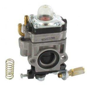 Carburateur d'origine 300486 pour moteur VIPER monté sur coupe-bordures EARTHQUAKE® WE43, WE43E, WE43CE et motoculteurs E43, E43CE