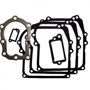 Pochette de joint adaptable pour moteur BRIGGS & STRATTON modèles 110000, 111000, 112000,114000 (4 ch. Vertical).Remplace origine: 391662