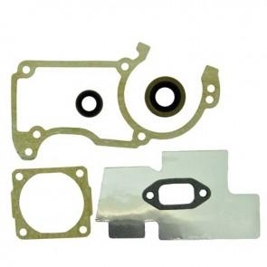 Pochette de joint adaptable STIHL pour modèles 024, 026, MS240, MS260. Remplace origine: 1121 029 0500