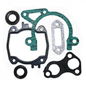 Pochette de joint adaptable pour STIHL pour modèles TS410, TS410Z, TS420, TS420Z. Remplace origine: 4238 007 1003