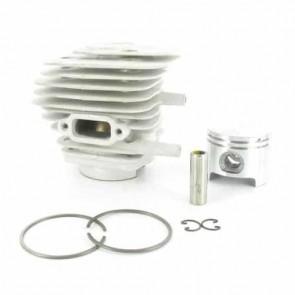 Cylindre complet Ø: 50mm adaptable pour PARTNER modèle K650 active- Remplace origine: 5060992-12