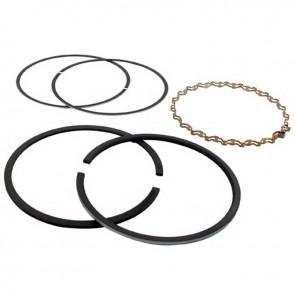 Jeu de segments adaptable pour KOHLER modèle K-321, 14 ch.. Remplace origine: 236764, 48-108-06