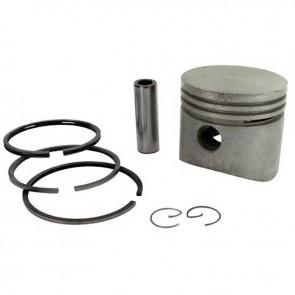 Piston adaptable pour moteurs TECUMSEH modèles HH60, V60, 6 cv. Remplace origine 31797B, 34503