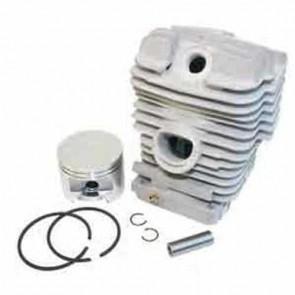 Cylindre complet Ø 49mm adaptable pour STIHL 039 et MS390- Remplace origine: 11270201216