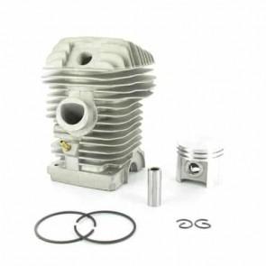 Cylindre complet Ø 40mm adaptable pour STIHL 023 et MS230- Remplace origine: 11230201214
