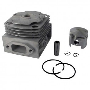 Cylindre complet KAWASAKI: TD40, remplace origine: 11005-2092, 110052092