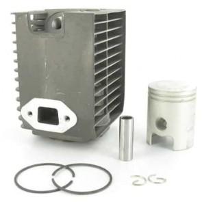 Cylindre complet Ø 45mm adaptable pour WACKER WM80- Remplace origine: 0099336