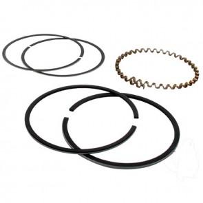 Jeu de segments adaptable pour KOHLER modèles K321, 14 ch. (chrome). Remplace origine: 48-108-05, 236763