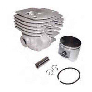 Cylindre complet Ø 48mm adaptable pour HUSQVARNA 365- Remplace origine: 503691073