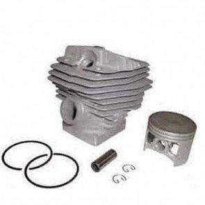 Cylindre complet Ø 54mm adaptable pour STIHL 066 et MS660- Remplace origine: 11220201211