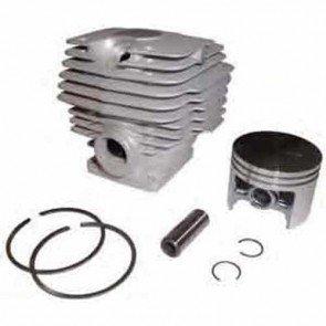 Cylindre complet Ø 52mm adaptable pour STIHL 038 et MS380- Remplace origine: 11190201202