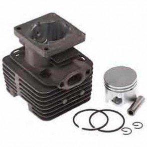 Cylindre complet Ø 38mm adaptable pour STIHL FS200- Remplace origine: 41340201212