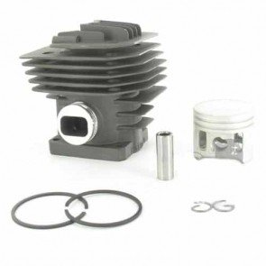 Cylindre complet Ø 40mm adaptable pour STIHL FS280- Remplace origine: 41190201202