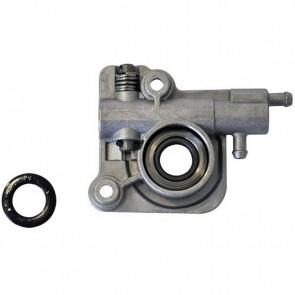Pompe à huile adaptable remplace P021-012150. Pour machines ECHO CS-370ES, CS-370ES, CS-420ES, CS-420ES
