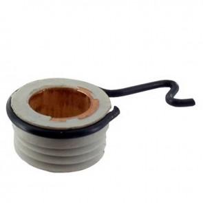 Vis sans fin, ou pompe à huile adaptable pour STIHL modèles 021, 023, 025, MS170, MS170C, MS171, MS171C, MS180, MS180C, MS181, MS181C, MS190T, MS191T, MS210, MS210C, MS211, MS211C, MS230, MS230C, MS231, MS231C, MS250, MS250C, MS251, MS251C