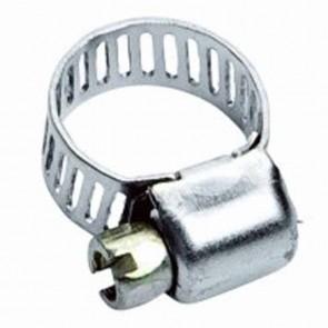 Collier de serrage adaptable Ø int: 5,6 x 7mm