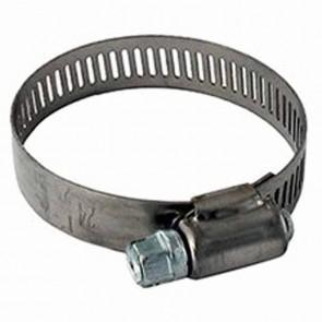 Collier de serrage adaptable Ø int: 27 x 50,8mm