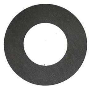 Rondelle de Lame en fibre pour SABO - Dimensions: Ø int: 32mm, Ø: ext: 60mm ,épaisseur: 2mm- Remplace origine: 118-012-000